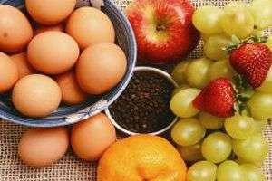 Alimentos que contém Vitaminas B12