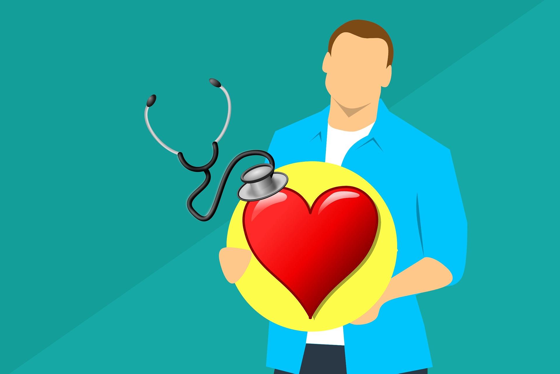 Extrato para o Coração e corpo – Suplementos para a Hipertensão Arterial