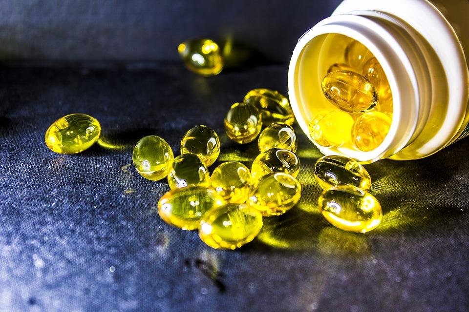 Por que o óleo de fígado de arraia é melhor do que o de bacalhau?