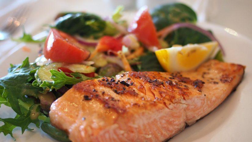 Os 5 alimentos que diminuem o risco de infarto