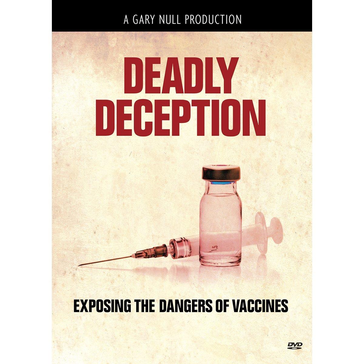 As vacinas são perfeitos vetores para infecção em massa