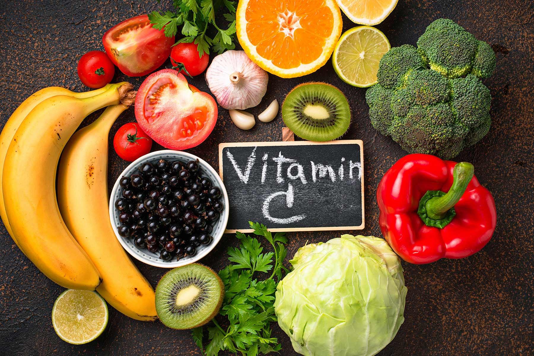 Estudo: A vitamina C é uma terapia eficaz contra as tempestades de citocinas que estão matando pacientes com COVID-19