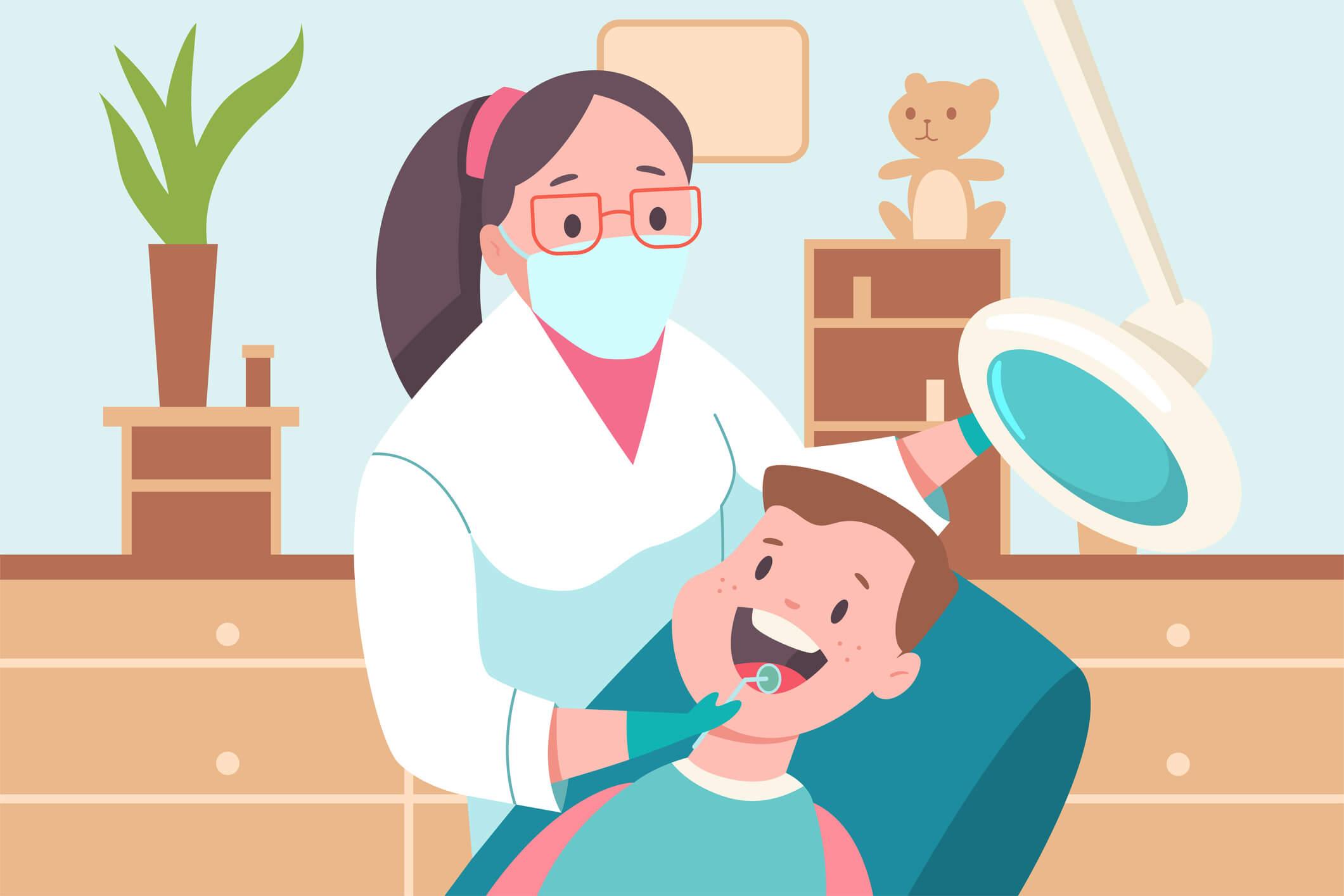Tratamento eficaz: Primeiro conserte o vazamento