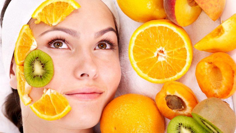 Os 10 principais alimentos para manter a pele saudável
