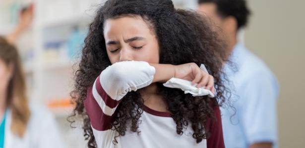 Entenda o que é a bronquite