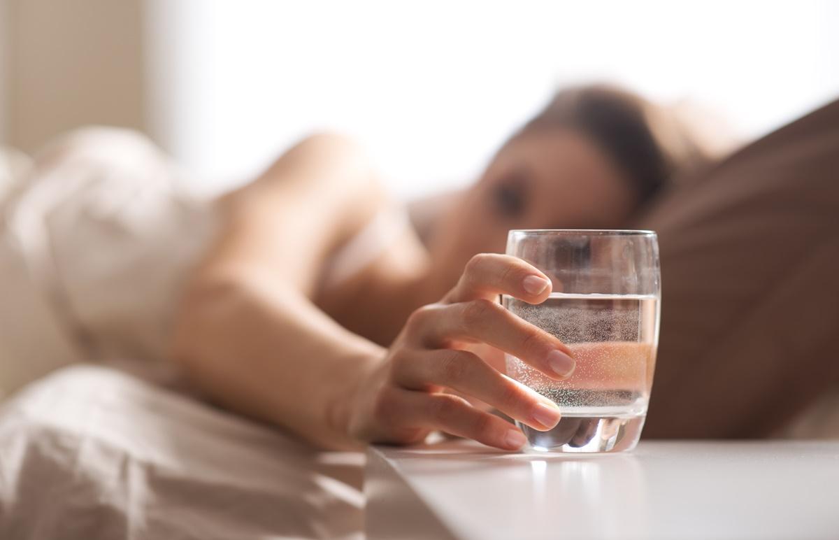 Desintoxicação após tratamento de câncer