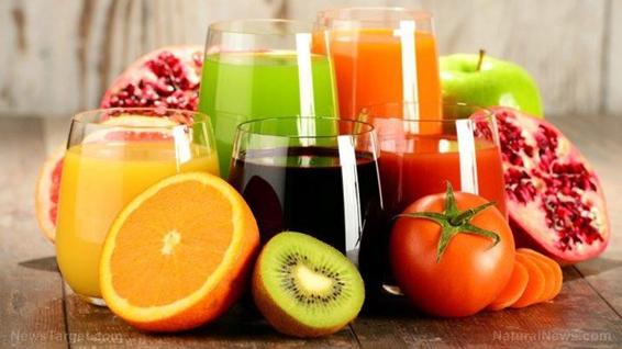 Sumos — fontes, benefícios para a saúde
