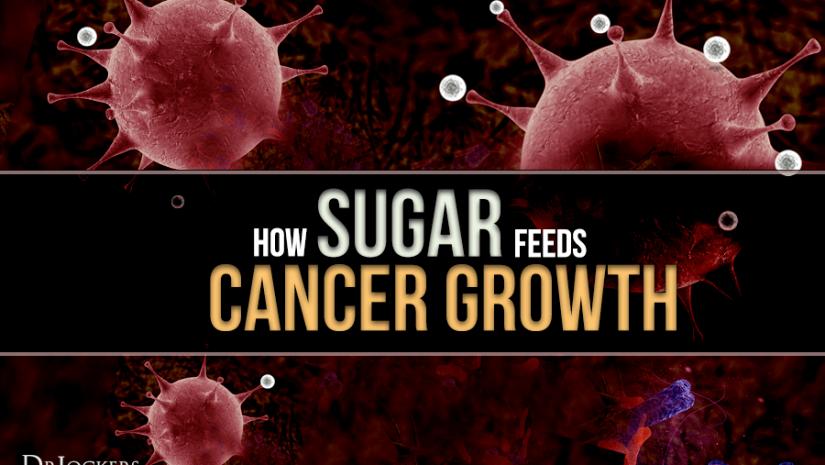Como o açúcar alimenta o crescimento do câncer