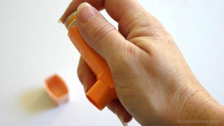 Albuterol INH – usos, riscos à saúde e efeitos colaterais