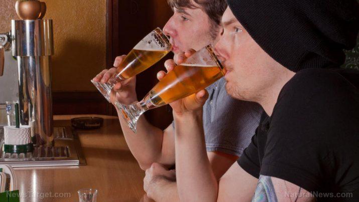 Alcoolismo – causas, efeitos colaterais e tratamentos