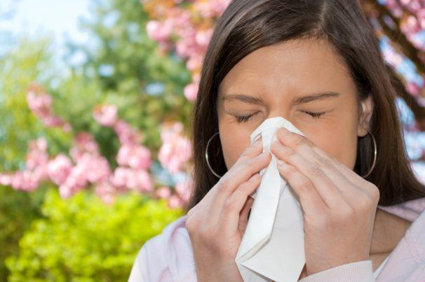 Alergia – causas, efeitos colaterais e tratamentos
