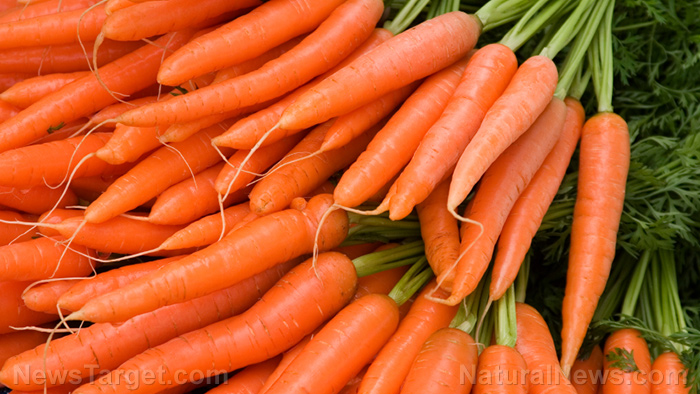 Alfa-caroteno: fontes, benefícios e usos para a saúde