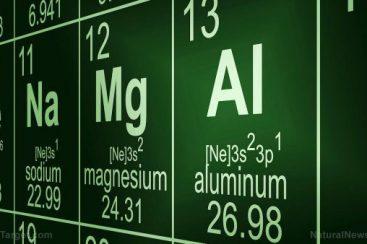 Alumínio: fontes e riscos à saúde