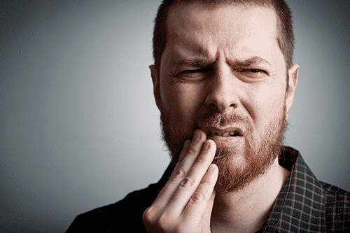 A curcumina suprime a doença gengival – doença periodontal