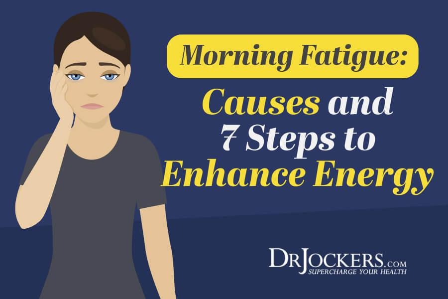 Fadiga matinal: causas e 7 etapas para aumentar a energia