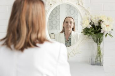 Resveratrol como antioxidante anti-envelhecimento
