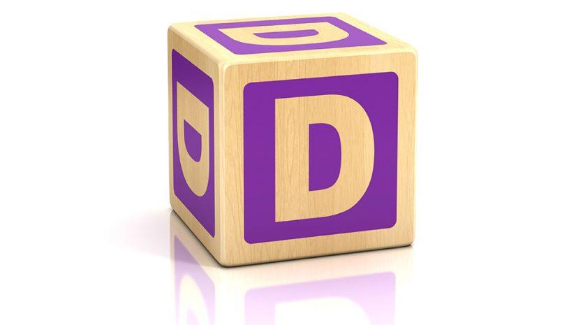 Vitamina D no bebê: requisitos de segurança