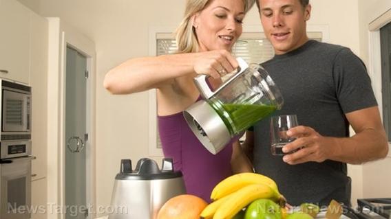 Dieta líquida – fontes, benefícios para a saúde