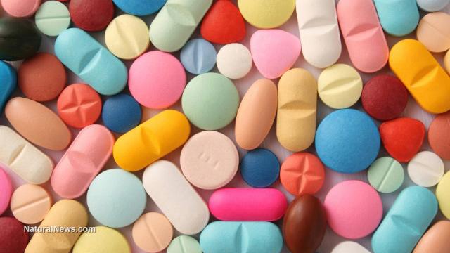 Medicamentos psicológicos que causam câncer, de acordo com pesquisas