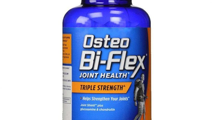 Osteo Bi-Flex: conheça mais sobre o suplemento