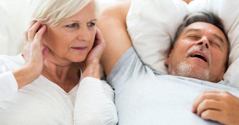 10 principais remédios naturais para ronco