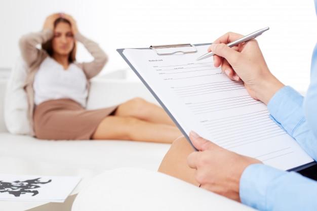 Transtorno psiquiátrico em adultos pode ser por outras drogas