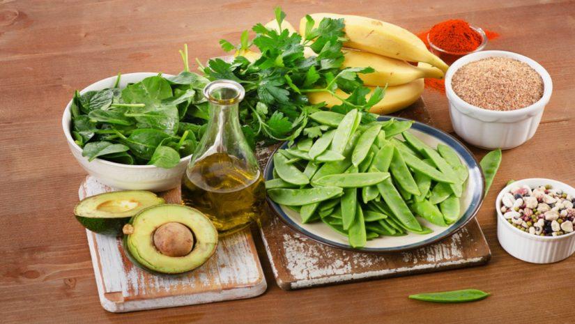 Use vitamina K2 para melhorar sua saúde bucal