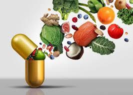 SUPER SUPLEMENTOS PARA SUPORTE NUTRICIONAL