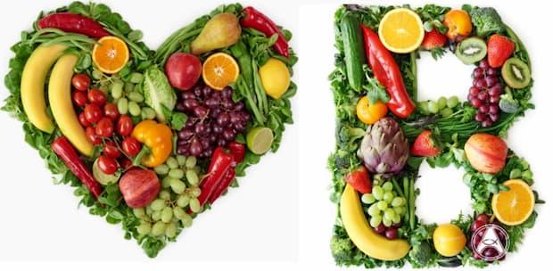 Deficiências de vitamina B – sintomas, causas e soluções