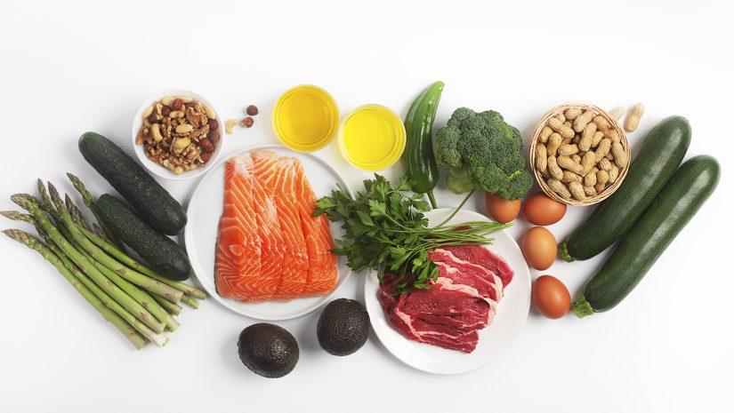 Os benefícios do Cromo para a saúde