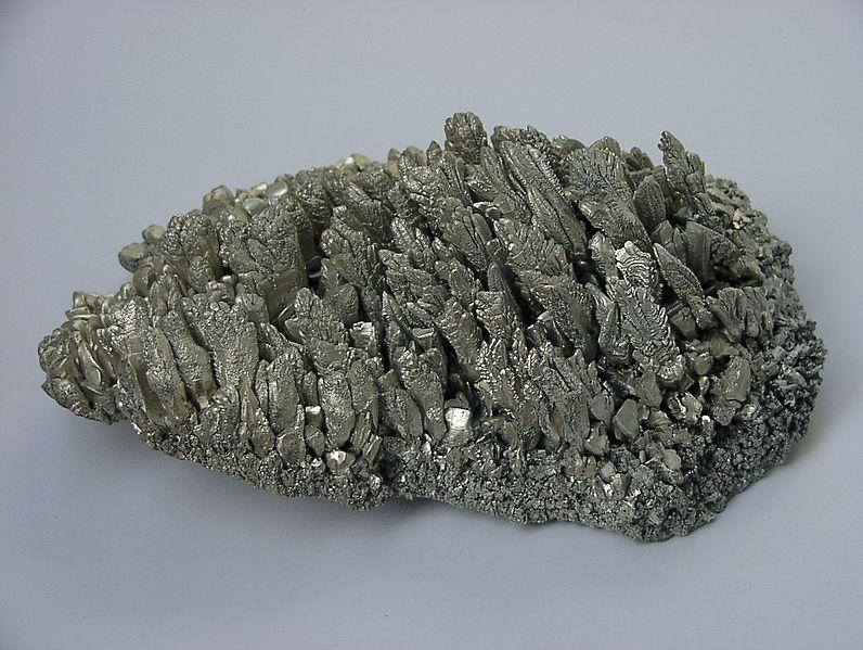 Sais minerais biodisponíveis: orotatos de magnésio, cálcio, cromo, cobre, ferro e potássio