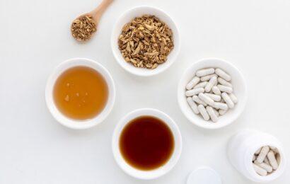 Os benefícios de Pokeweed para a saúde
