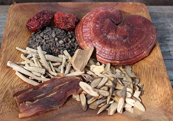 medicina chinesa