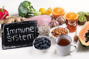 Suplementos naturais para melhorar o sistema imunológico
