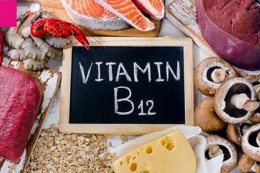 Deficiência de B12: sinais, sintomas e como aumentar seus níveis