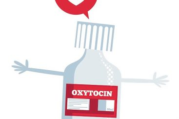 Análises de suplementos de Ocitocina